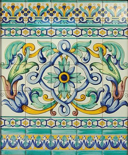 Catalog - Ceramica artistica sevillana ...